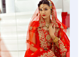 Beauty services for weddings in Karnal - beauty parlour Karnal-+91 184 404 2229 174 and Ludhiana + 91 161 410 0076.