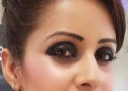 Bridal and wedding day makeup Karnal- beauty parlour Karnal-+91 184 404 2229 174 – L, Model Town, Karnal, Haryana-132001