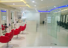 Salon-Kittn Salon & Spa Beauty parlour Karnal +91 184 404 2229 174 – L, Model Town, Karnal, Haryana-132001